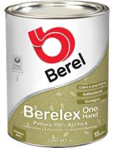 Berelex One Hand