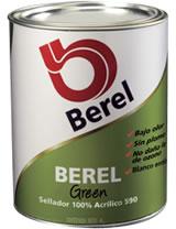 Sellador Berel Green