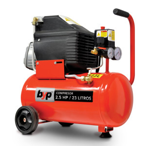 COMPRESOR 2.5 HP 23 LITROS