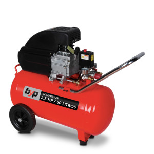 COMPRESOR 3.5 HP 50 LITROS