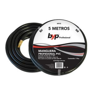 MANGUERAS DE PVC 300 LBS.